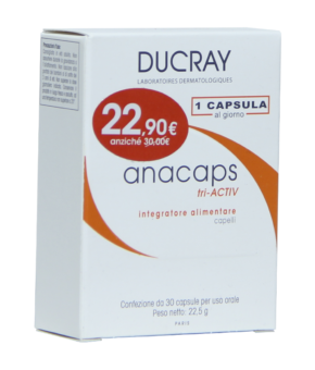 Anacaps triactive 30 cps